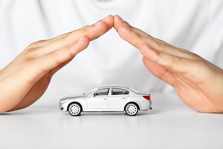 Die passende Versicherung für Ihren Mietwagen