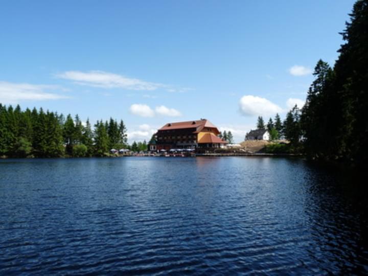 Berghotel am Mummelsee