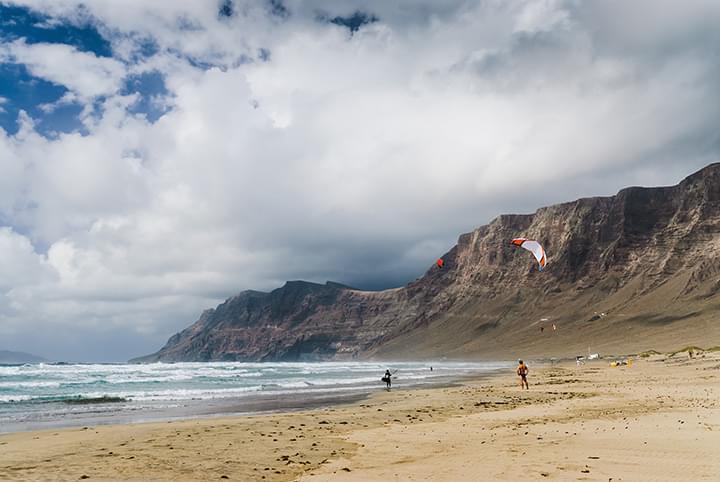 Lanzarote Famara