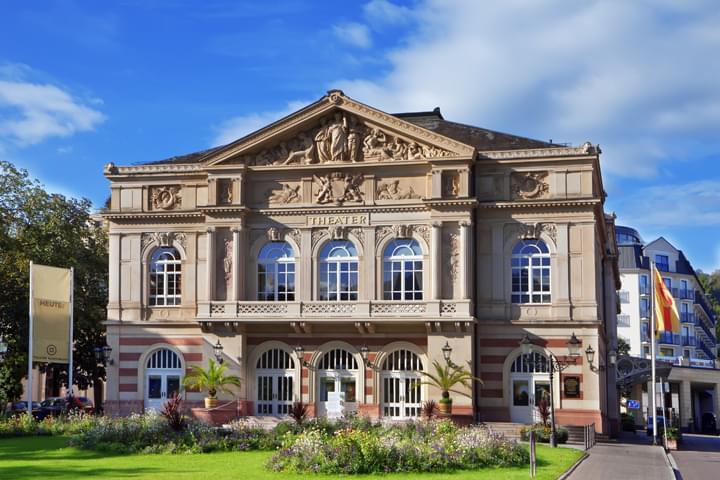 Baden-Baden theatre