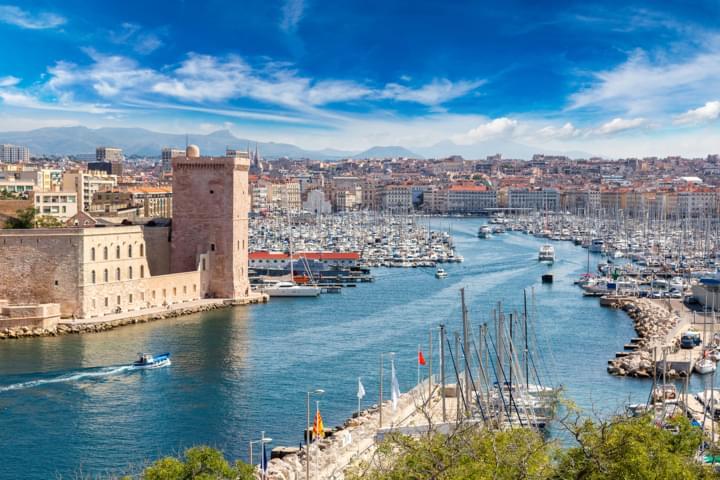 Europameisterschaft 2016 Austragungsort Marseille