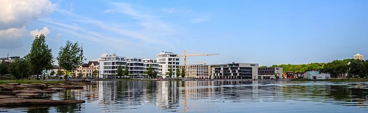 Lake Phoenix Dortmund