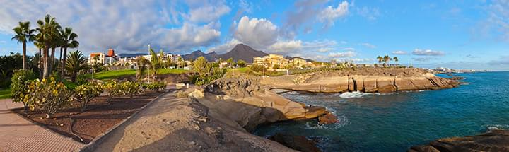 Playa de las Américas Tenerife