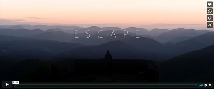 Video Escape