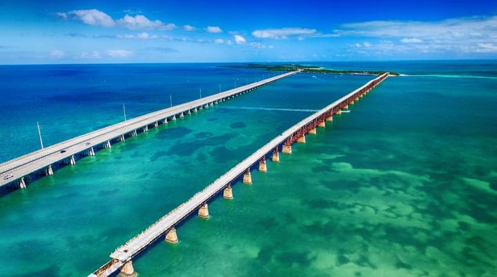 Florida mit dem Mietwagen entdecken