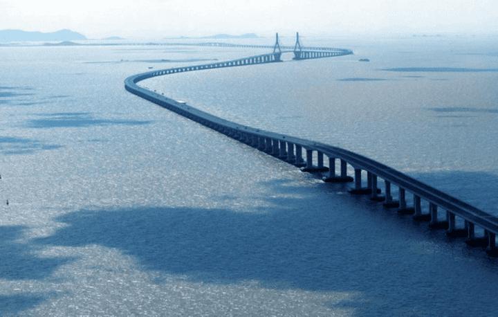 Hangzhou-Bay-Bridge