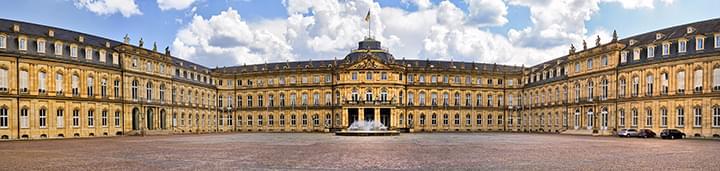 Castillo Stuttgart