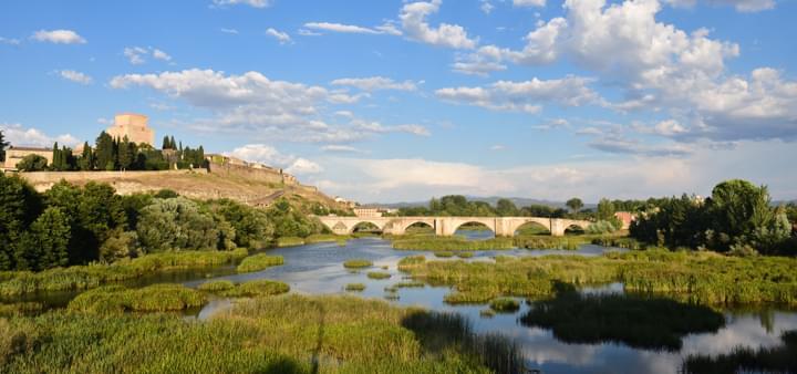 Discovering Castilla y León