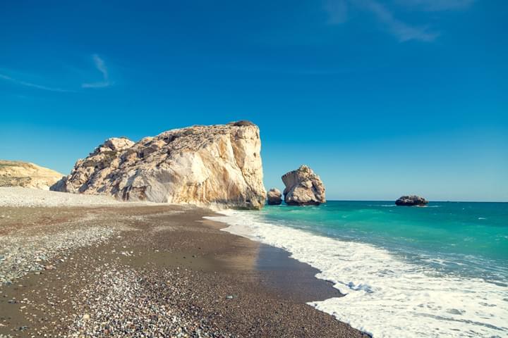 Playa de Chipre