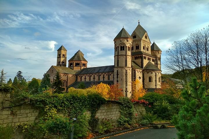 Abtei Maria Laache