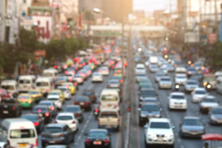 car hire Thailand