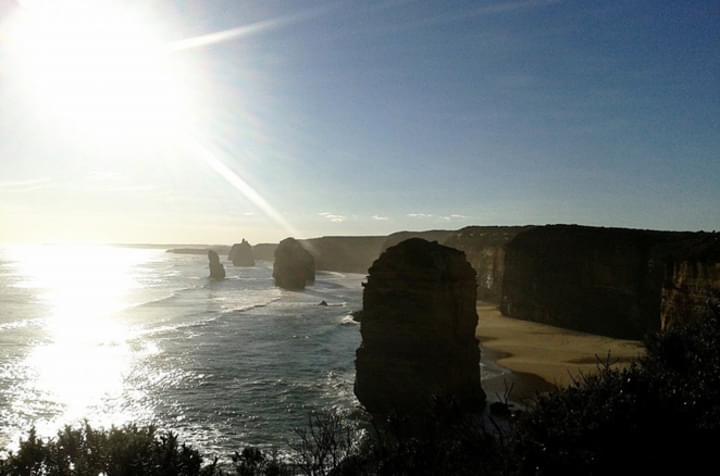 Apostels, Great Ocean Road