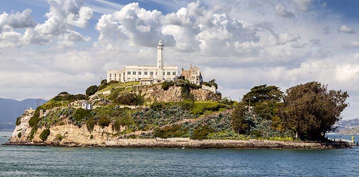 Alcatraz en San Francisco