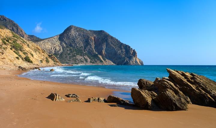 Noleggio auto a Cave Paradise Beach