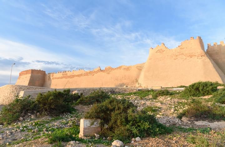 Mit dem Mietwagen nach Agadir