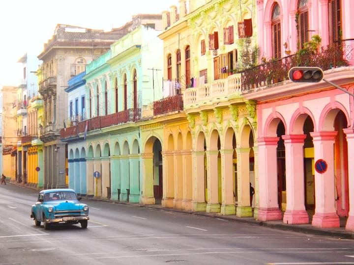 car rental havana