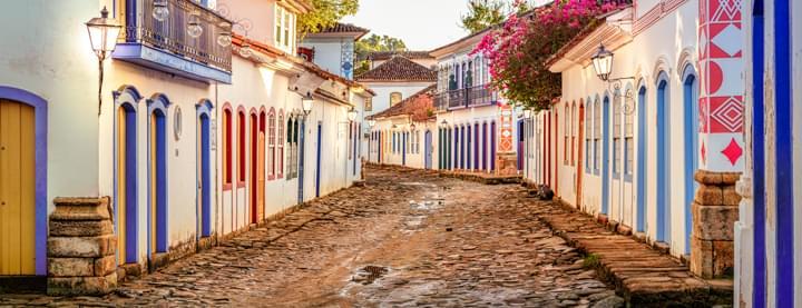 rue brésil