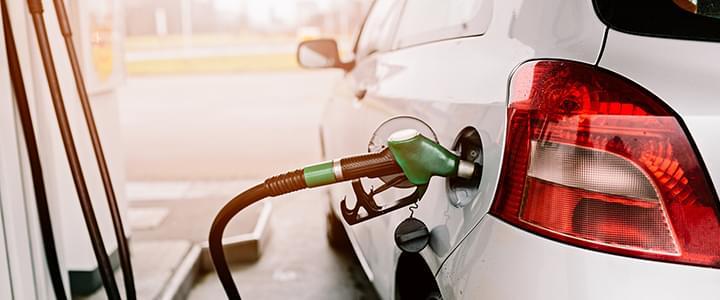 Stresssituation mit dem Auto: Hohe Benzinpreise