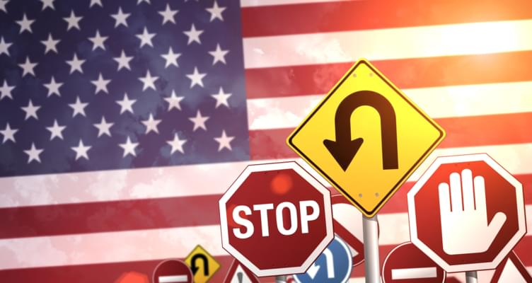 Safety first: Die wichtigsten Verkehrsregeln für die USA