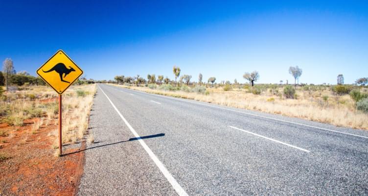 Mietwagenrundreise Australien: Koala-Bären und wunderbare Strände
