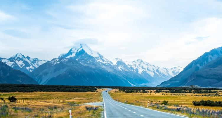 Highway to Heaven – ein Road-Trip durch Neuseeland