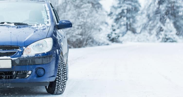 Winterreifen und Mietwagen: MietwagenCheck informiert