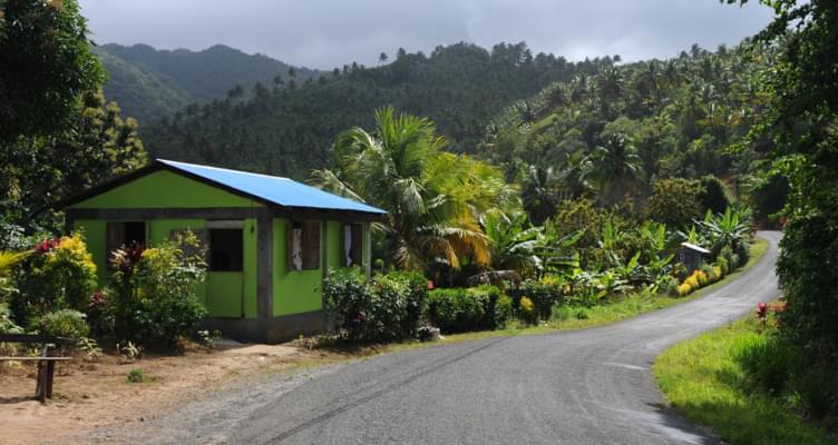 Guadeloupe: Das französische Paradies in der Karibik