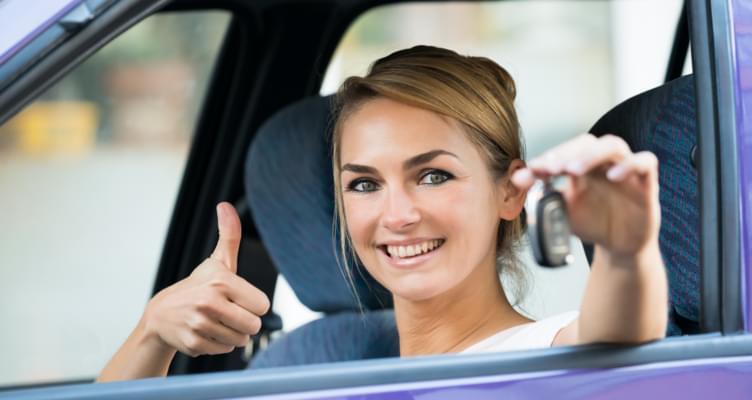 Bewertungssterne bei MietwagenCheck: Kundenbewertungen sind online