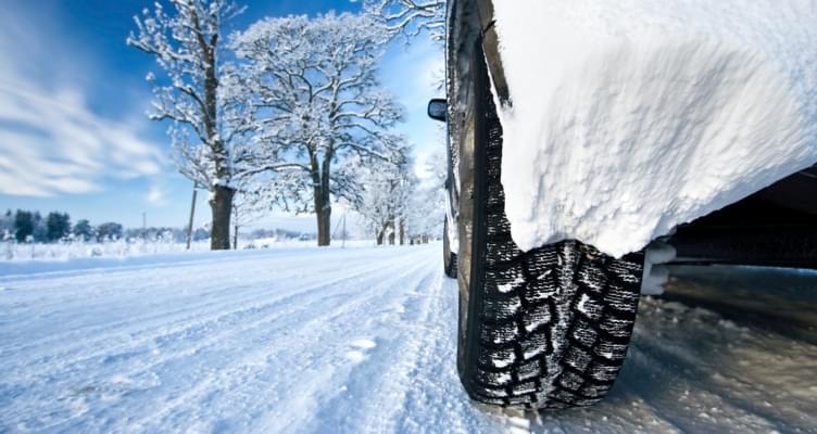 Winterreifen inklusive: Keine versteckten Zusatzkosten bei MietwagenCheck