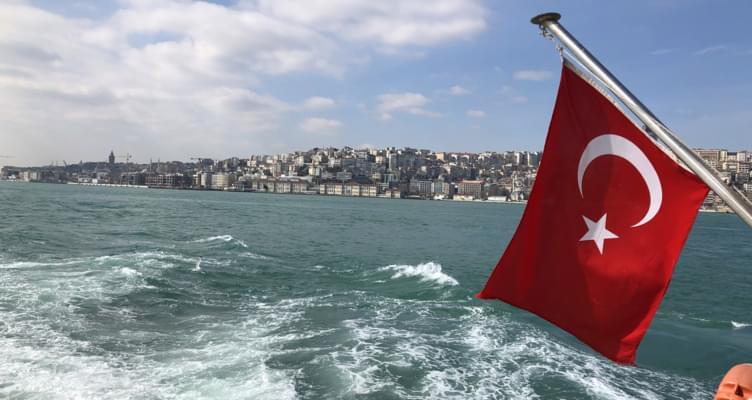 Von Istanbul zur Hauptstadt und weiter!