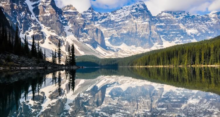 Über einen Roadtrip durch Kanada und eine wunderbare Freundschaft