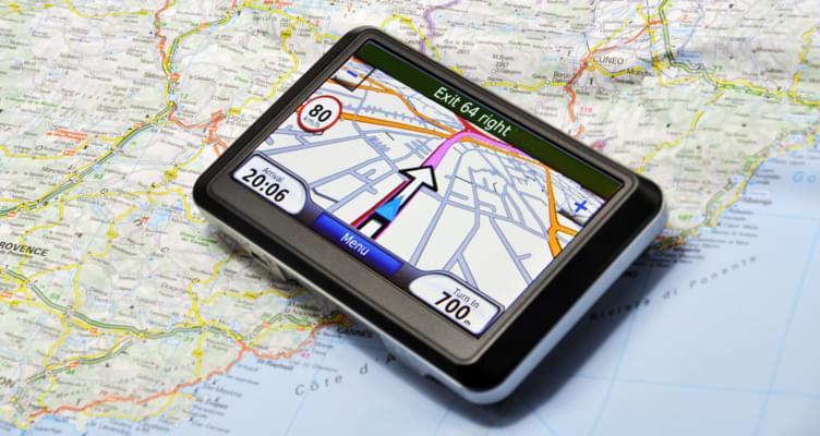 Orientierung bewahren: Alles rund ums Navi für Ihren Mietwagen