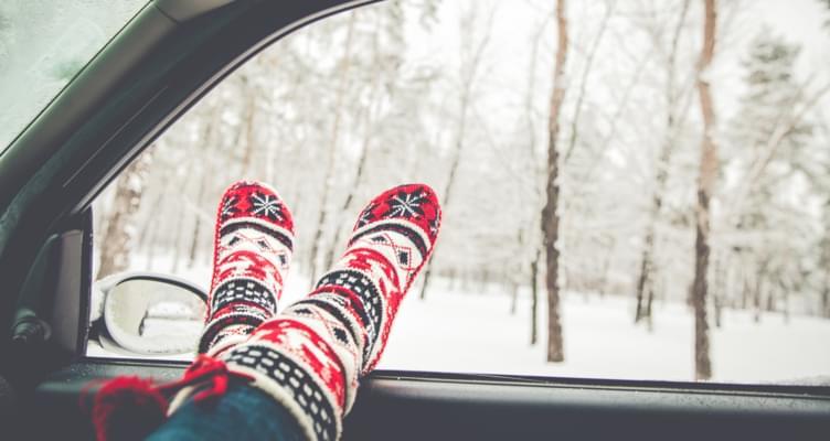 Welche Winterreifenregelungen sind im Ausland zu beachten?