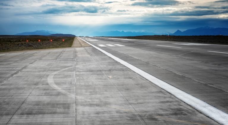 Rental Car San Carlos de Bariloche Airport