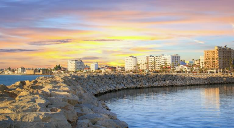 Mietwagen Flughafen Larnaca