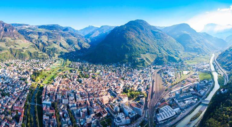 Rental Car Bolzano