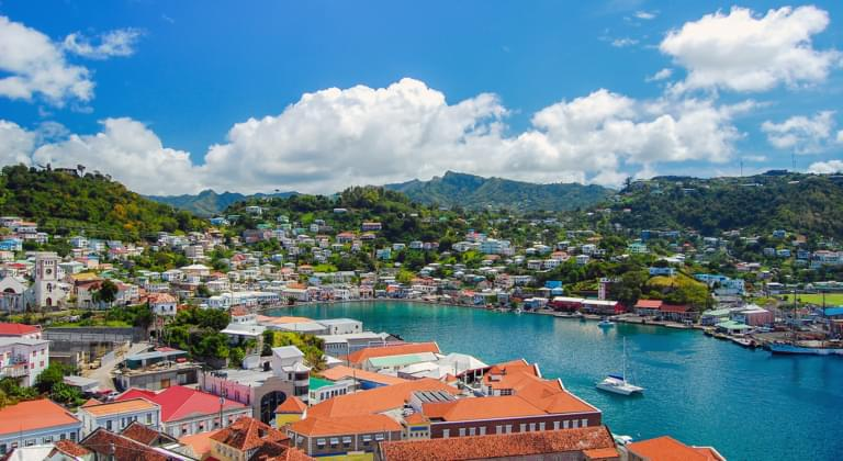 Mietwagen Grenada