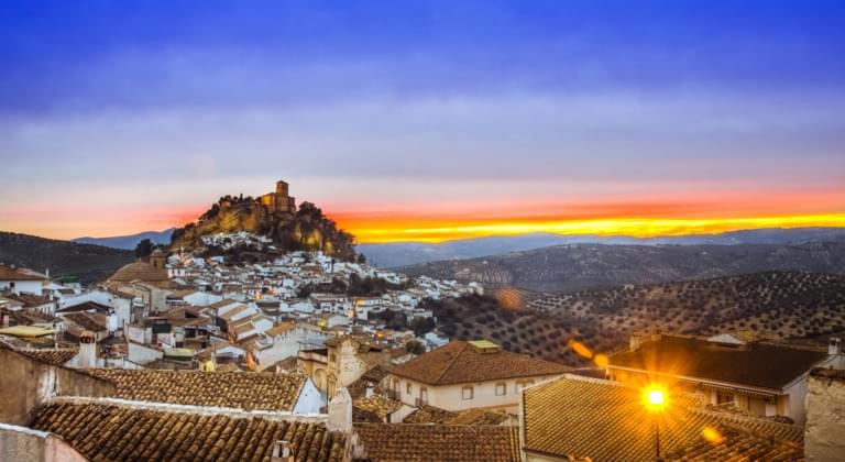 Alquiler de coches Granada