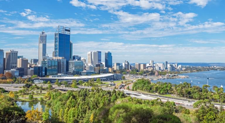 Rental Car Perth Airport