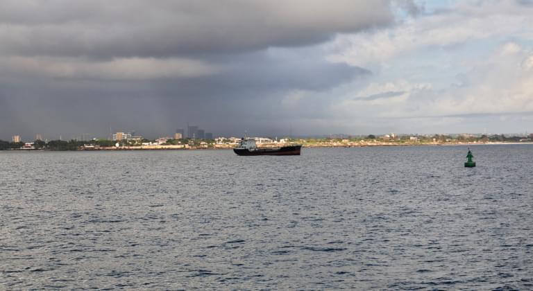 Rental Car Dar es Salaam