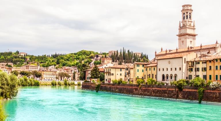 Huurauto Verona