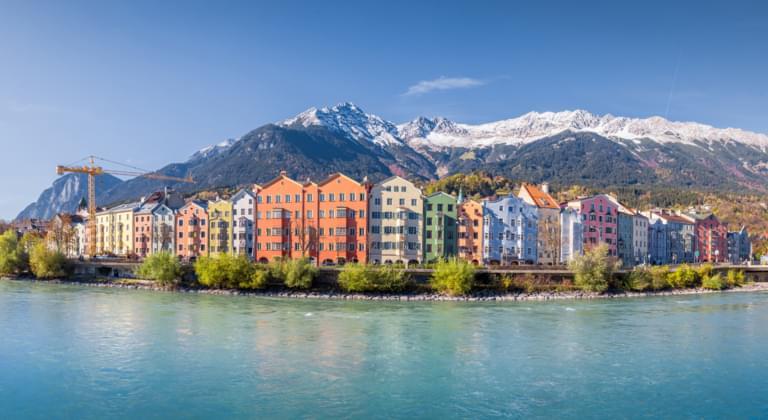 Alquiler de coches Innsbruck
