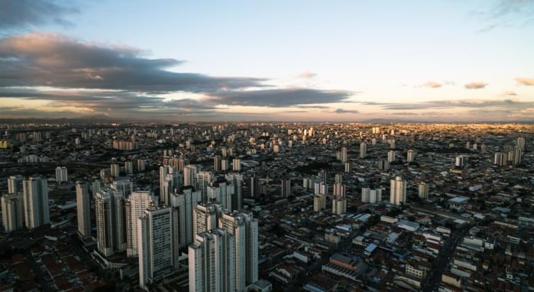 Alquiler de coches Aeropuerto Internacional de São Paulo-Guarulhos