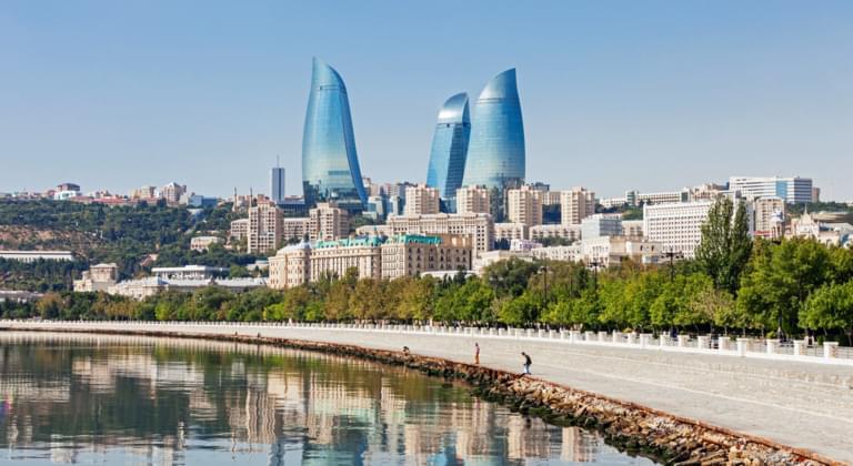 Noleggio auto Aeroporto di Baku-Heydar Aliyev