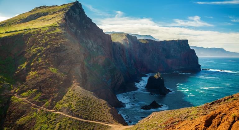 Mietwagen Flughafen Madeira/Funchal