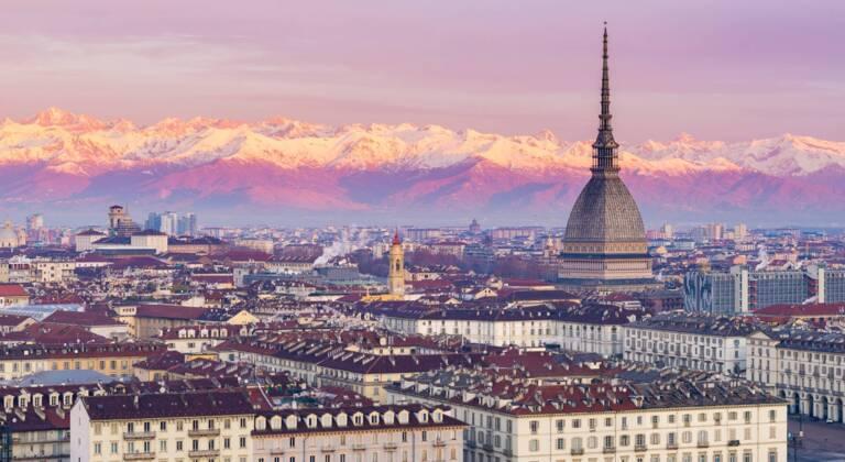 Mietwagen Flughafen Turin