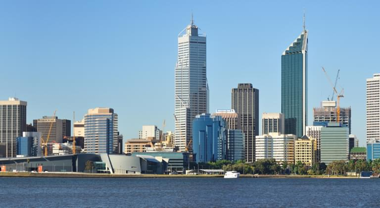 Location de voiture Perth