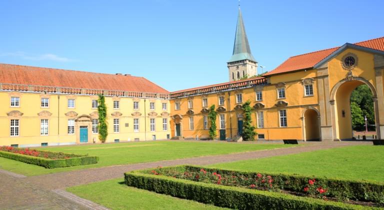 Alquiler de coches Osnabrück