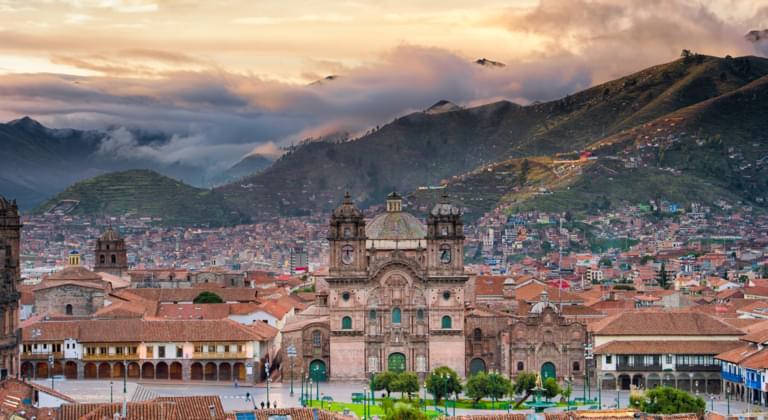 Location de voiture Cuzco