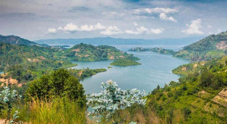 Alquiler de coches Ruanda